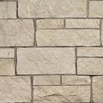 natural stone wall cladding / indoor / textured