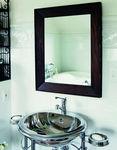 Wall-mounted mirror / contemporary / rectangular OPTIMIRROR™  PILKINGTON