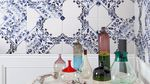Bathroom tile / wall-mounted / ceramic / arabesque EVE by Marcel Wanders Ceramica Bardelli