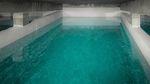 resin grouting / leak-proofing