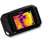 portable thermal camera / indoor / infrared / buinding diagnostic