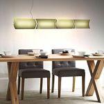 Pendant lamp / contemporary / glass / contract 250/S4 by Alfredo Chiaramonte e Marco Marin Lamp