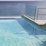 in-ground swimming pool / concrete / expanded polystyrene (EPS) / for wellness centers