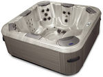 8 seater built-in hot-tub SP682 Villeroy & Boch