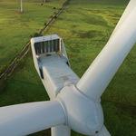 Horizontal-axis wind turbine / three-bladed / onshore V136-3.45 MW™ Vestas