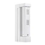 motion detector / surface-mounted / outdoor / infrared