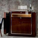 contemporary bar cabinet DUKE Ralph Lauren Home