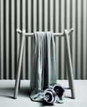 Standing towel rail BALLOON by studio KLASS Azzurra