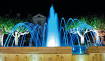 submersible LED projector for fountains SIRIUS AMBIANCE LUMIERE