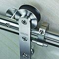 door fastening system / fiberglass / sliding - AEROLAN