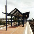 metal shelter for public spaces - HSM SYSTEM®
