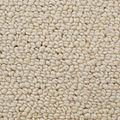 wool carpet / loop pile / low-VOC / Green Label Plus - AUREG : AUTUMN