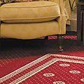 woven carpet / wool - SHERIDEN RUNNERS