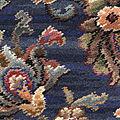 woven carpet / wool - CLASSIC TRADITIONAL : GLENDUN