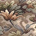 woven carpet / wool - CLASSIC TRADITIONAL : GLENSHANE