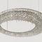 Contemporary chandelier / crystal / handmade RIO Manooi