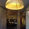 Pendant lamp / original design / wooden / handmade VOLUPTE 75 LairiaL