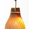 Table lamp / contemporary / wooden / handmade VOLUPTE 16 LairiaL