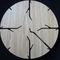 Pendant lamp / original design / wooden / handmade HUB LairiaL