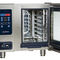 electric oven / commercial / convection / steam