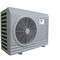 air source heat pump / for swimming pools / outdoor