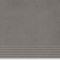 Indoor tile / for floors / ceramic / plain EMOTION / GRIP AGROB BUCHTAL