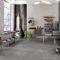 indoor tile / floor / porcelain stoneware / 60x120 cm