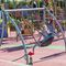 steel swing / playground