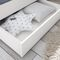 single bed / contemporary / with drawer / child's