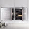 Electric oven / convection / built-in / with grill SEGNO by Marconato & Zappa COMPREX