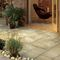 concrete paving slab / engineered stone / for public spaces / outdoor