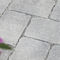 concrete paver / engineered stone / drive-over / permeable