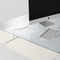 workstation desk / oak / contemporary / commercial