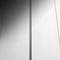 corner wardrobe / modular / contemporary / glass