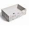 Countertop washbasin / rectangular / concrete / contemporary OMBRA Urbi et Orbi