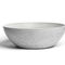 Countertop washbasin / round / concrete / contemporary CIRCUM 40 Urbi et Orbi