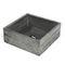 Countertop washbasin / rectangular / concrete / contemporary IN VIVO 40 Urbi et Orbi
