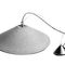 Pendant lamp / contemporary / concrete / dimmable MONS 45 Urbi et Orbi