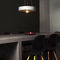 Pendant lamp / contemporary / concrete / dimmable ROTA48 Urbi et Orbi