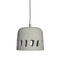 Pendant lamp / contemporary / concrete / handmade LUNA Urbi et Orbi
