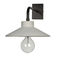 Classic wall light / outdoor / concrete / halogen STRADA Urbi et Orbi