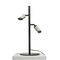 Table lamp / contemporary / metal / concrete MACEO-T Urbi et Orbi
