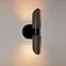 Contemporary wall light / metal / concrete / other light sources MACEO-W2 Urbi et Orbi