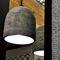 Pendant lamp / contemporary / concrete HEDERA Urbi et Orbi