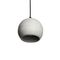 Pendant lamp / contemporary / concrete / handmade SUPERFLY C Urbi et Orbi
