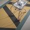 Vinyl flooring / for healthcare facilities / commercial / roll IQ GRANIT Tarkett PROFESSIONAL