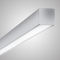 hanging light fixture / fluorescent / LED / linear