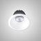 Recessed downlight / LED / round / cast aluminum HALL LED PRO  Esse-ci