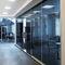 Recessed ceiling light fixture / LED / square / extruded aluminum ABSENT  Esse-ci