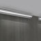 Surface-mounted light fixture / hanging / LED / linear STILLA Esse-ci